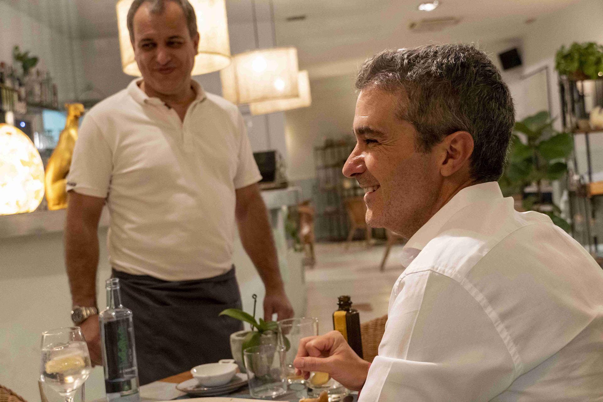 Savanna Restaurante Villanueva de la Cañada